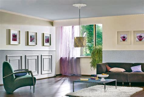 cornici per pareti in polistirolo cornici in polistirolo o in gesso guida installazione