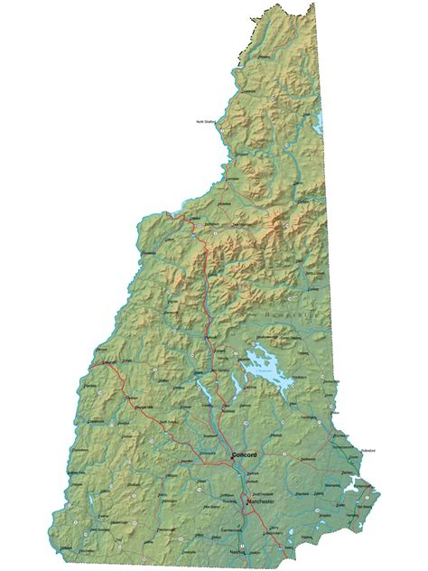 unh map nh image mag