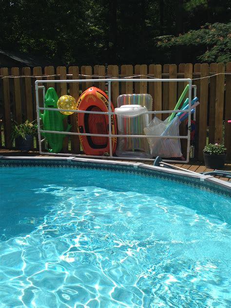 pool float storage pool float storage  pool