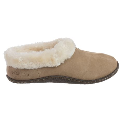 columbia womens slippers columbia sportswear duchess hill slippers for