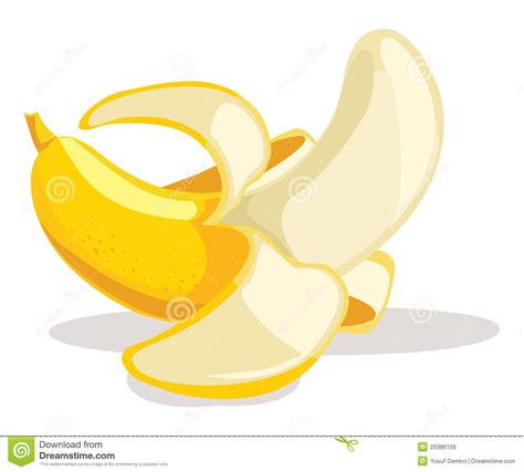 stock photos royalty free images and vectors banana vector illustration royalty free stock photos
