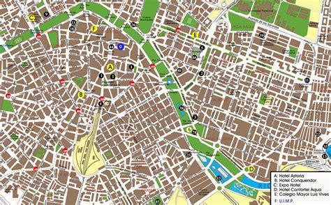 imágenes maps más esturismo eu espa 209 a valencia mapas