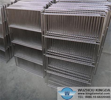 Metal Baking Rack by Stainless Steel Wire Baking Racks