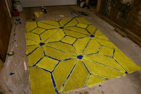 paint outdoor rug 3 awesome diy makeovers you can do this weekend