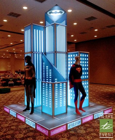 superhero themed events event decor services event decorations event decor rental