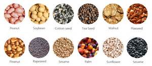 Vaccum Filtration Seed Oil Press Sunflower Seed Oil Press Expeller