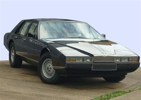 aston martin sedan black 1982 aston martin lagonda black sedan for sale car and