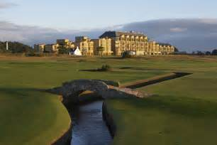 Old Course Hotel, Golf Resort & Spa (St Andrews)   Reviews
