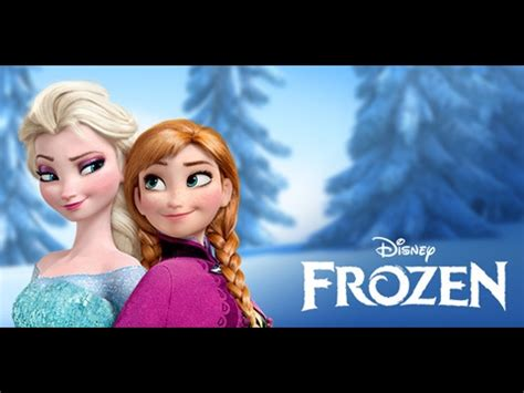 film frozen youtube movie review frozen youtube