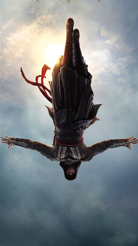 wallpaper for iphone movie assassin s creed movie wallpapers hd wallpapers id 18033
