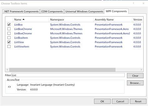xaml listview layout xaml listview control for universal windows apps