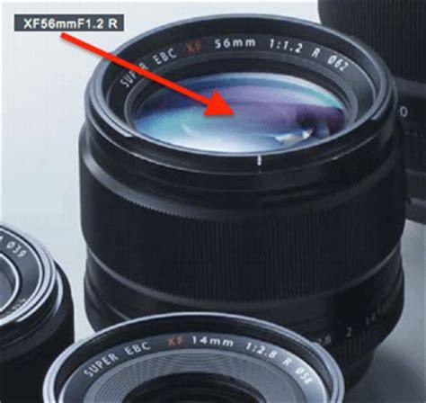 Fujinon Xf 56mm F1 2 56 Mm F 1 2 R New Bnib Ffid 1tahun fujifilm xf 56mm f 1 2 r news at cameraegg