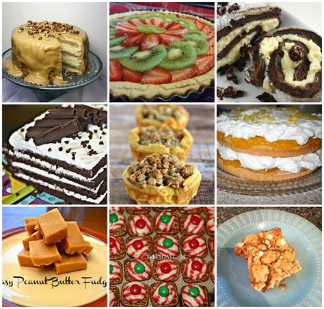 easy yummie desserts for christmas party by six sisters 9 easy desserts for fabgrandma