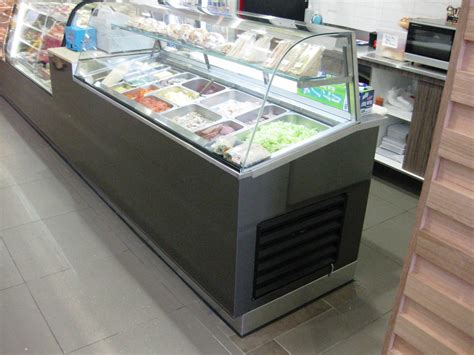 Ad Cabinets by Trefco Fresh Food Displays In Bayswater Melbourne Vic