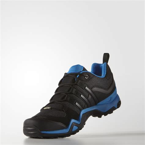 adidas terrex fast x gtx trail walking shoes 50