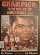 chion the story of muhammad ali books ed 42 trade books