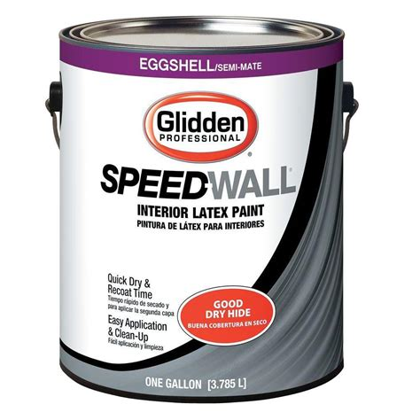 Home Depot Interior Paints Glidden Duo 1 Gal Gly16 01e Soft Candlelight Eggshell