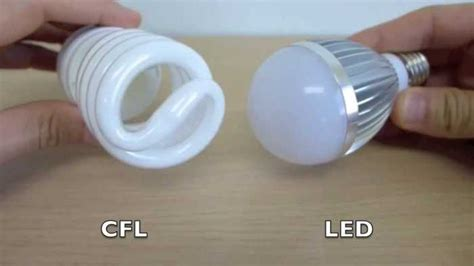 Which Is Better Cfl Or Led Light Bulbs Dangerous Health Effect Of Led Clf Bulbs Find Health Tips