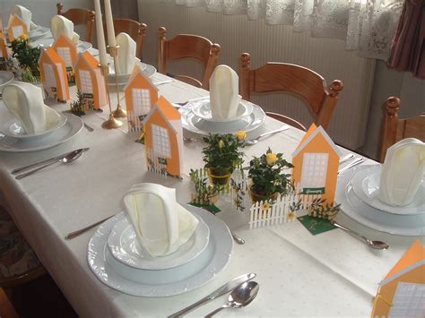 Vorschläge Tischdeko Hochzeit by Tischdekoration Zur Konfirmation Nxsone45