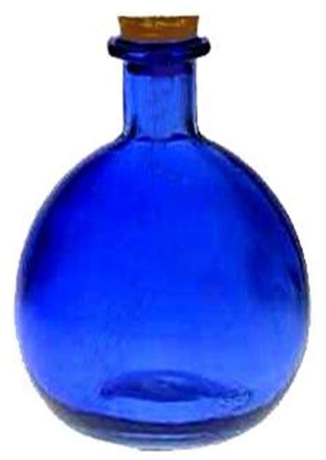 Keypop Translucent Mana Bottle Keycap mana potion object bomb