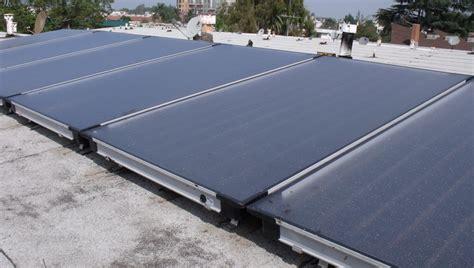 Solar Panel Water Heater solar water heaters installation