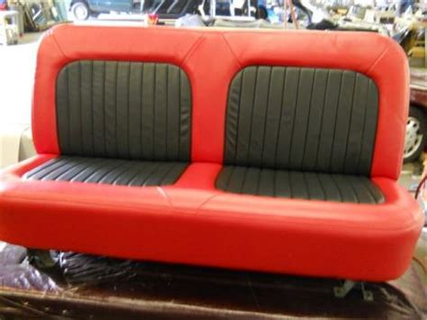 Automotive Upholstery by Auto Interior