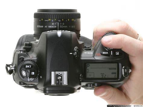 Nikon D2xs Only nikon d2x review digital photography review