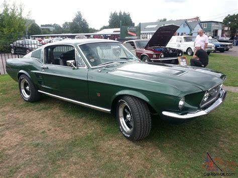 mustang rebuild 1967 ford 289 rebuild kit