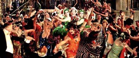 great gatsby universal themes baz luhrmann s great gatsby misses greatness by a mile
