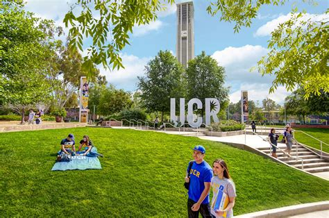 Ucr Find College Tours Tours
