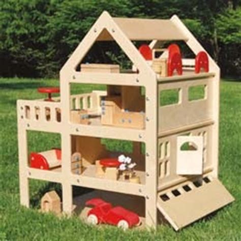 outdoor doll houses play at home mom llc pure play kids giveaway