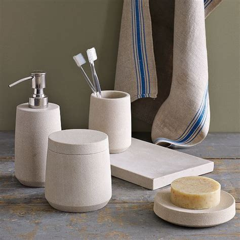 Bath Supplies Bathroom Accessories West Elm Bathroom Design Ideas 2017