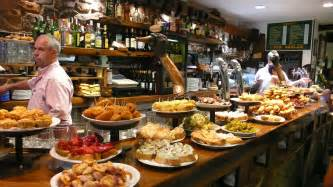 tapas bars barcelona home