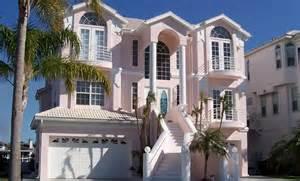 marmalade pink houses