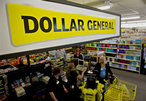 dollar store join the booming dollar store economy low pay long hours