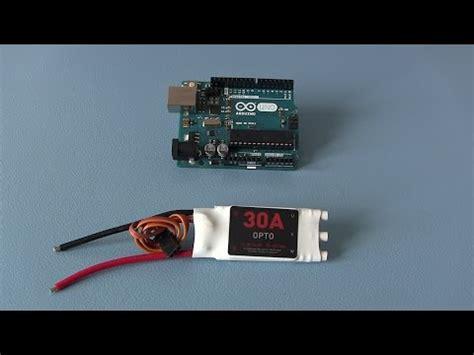 arduino quadcopter tutorial pdf ymfc 3d part 4 arduino quadcopter electronic speed