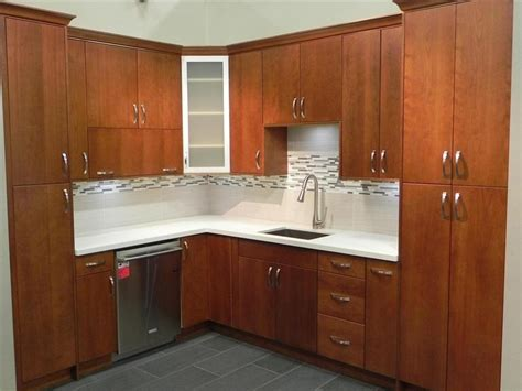Cabinets Doors And More Slab Cabinet Doors More Contemporary And Modern Style Creative Home Decoration