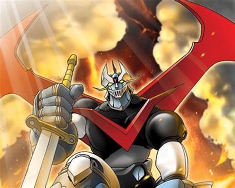 mazinga testo il grande mazinga dei superobots testo ufficiale