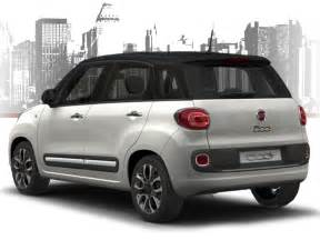 Fiat 500 Monthly New Fiat 500l 1 4 500l Pop 163 149 Per Month 0 At Fiat