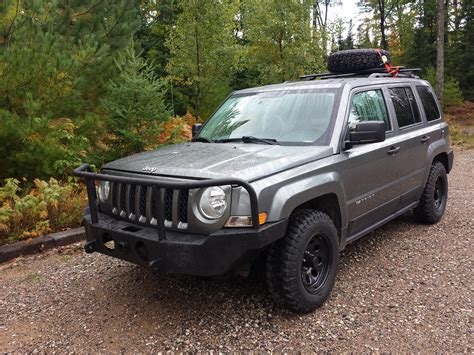 Jeep Patriot Brush Guard 2014 Jeep Patriot Brush Guard Pictures To Pin On