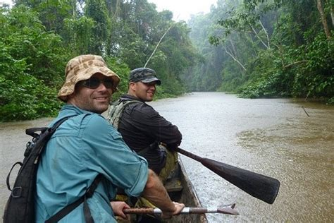 amazon jungle survival  fronteering