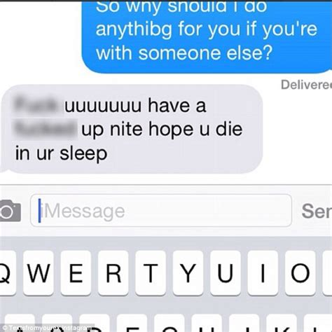 10 Ways To Find Your Ex by Is One Of Your Texts To An Ex Here Hilarious Messages