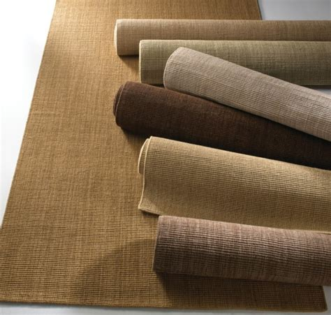 Soft Wool Rug by Spa Rug Soft Wool Sisal Mocha Sale