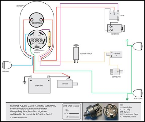 m farmall wiring diagram wiring diagram with description