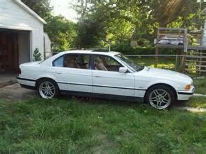 1996 Bmw 750il Bmw S 1996 Bmw 7 Series 750il Sedan 4d In Joplin Mo