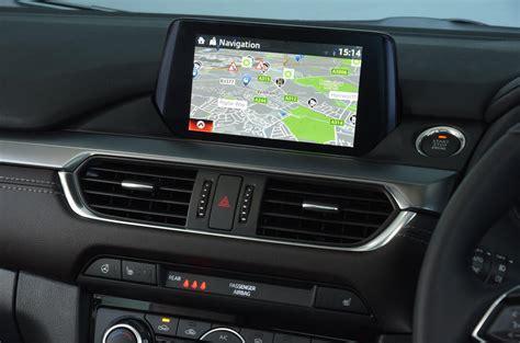 mazda 2 navigation system 2016 mazda 6 2 2 skyactiv d 175 sport nav review review