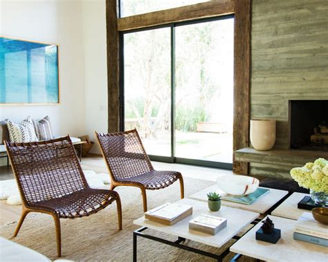 mixing mid century modern and rustic mid century chair photos design ideas remodel and