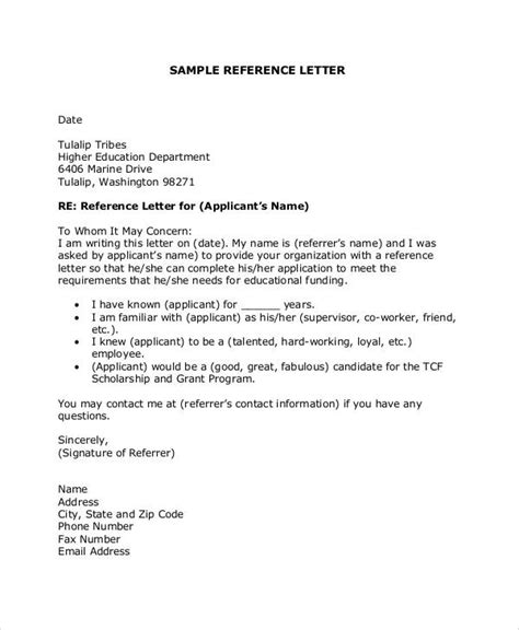 Menlo College Letter Of Recommendation 25 Sle Thank You Letter Formats