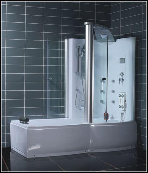 Badewanne Mit Dusche 3 by Badewanne Mit Dusche Und T 252 R Badewanne Hause