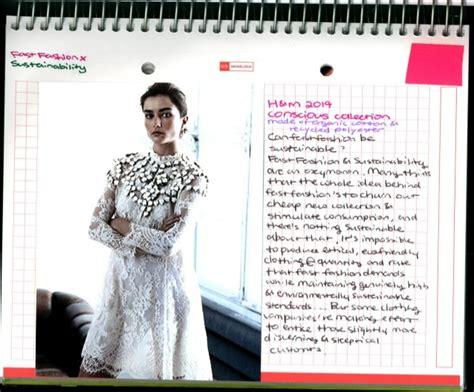 visual communication fashion design fast fashion b marketing visual merchandising store